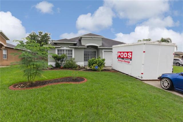 4443 Country Hills Boulevard, Plant City, FL 33563 (MLS #T3109569) :: Gate Arty & the Group - Keller Williams Realty