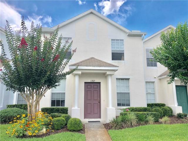 1305 Denman Court, Wesley Chapel, FL 33543 (MLS #T3109591) :: Team Bohannon Keller Williams, Tampa Properties