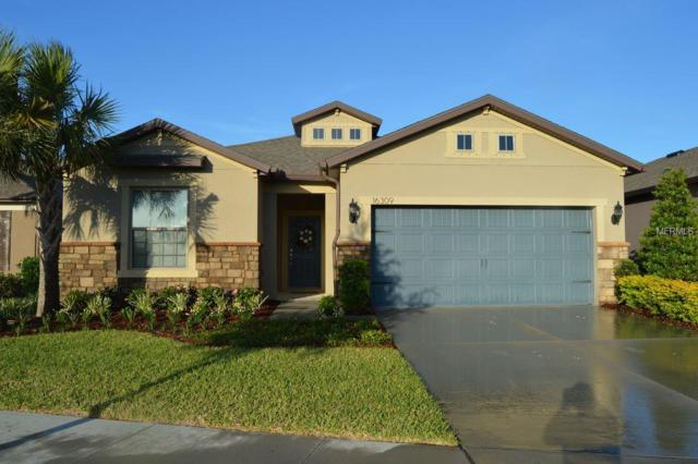 16309 Treasure Point Drive, Wimauma, FL 33598 (MLS #T3109596) :: White Sands Realty Group