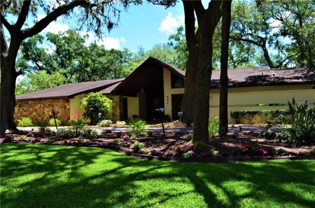 421 Montrose Avenue, Temple Terrace, FL 33617 (MLS #T3109602) :: Lovitch Realty Group, LLC