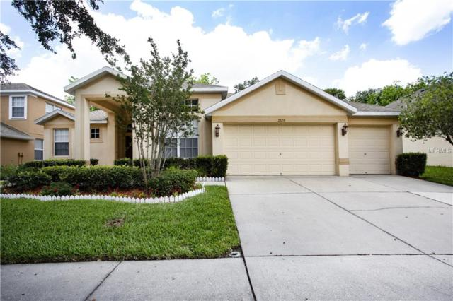2523 Bonterra Boulevard, Valrico, FL 33594 (MLS #T3109618) :: Team Bohannon Keller Williams, Tampa Properties