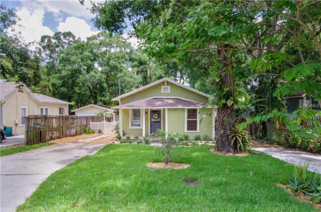 315 W Jean Street, Tampa, FL 33604 (MLS #T3109640) :: Lovitch Realty Group, LLC