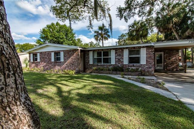 7501 Lone Star Place, Riverview, FL 33578 (MLS #T3109641) :: Five Doors Real Estate - New Tampa