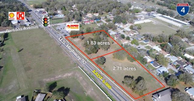 603 W Us Highway 92, Seffner, FL 33584 (MLS #T3109898) :: Mark and Joni Coulter | Better Homes and Gardens