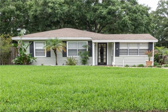 3613 E Royal Palm Circle, Tampa, FL 33629 (MLS #T3109912) :: The Duncan Duo Team