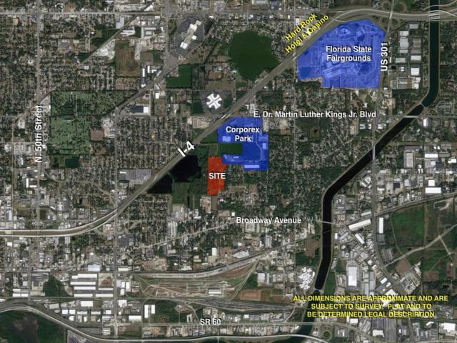 2998 N 62ND Street, Tampa, FL 33619 (MLS #T3110037) :: Revolution Real Estate