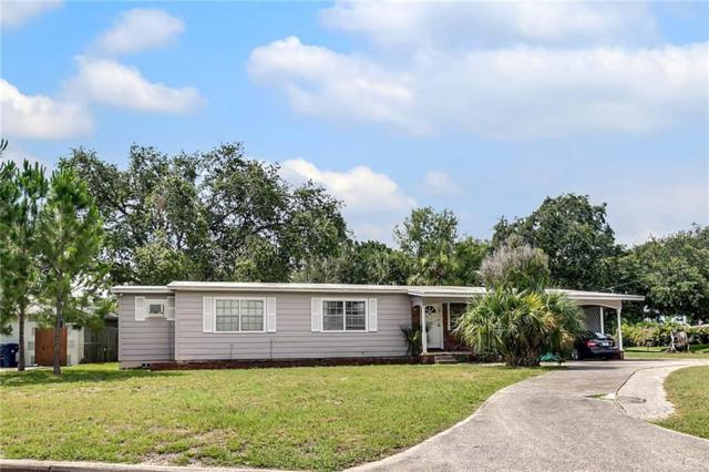 4306 W Knights Avenue, Tampa, FL 33611 (MLS #T3110042) :: Gate Arty & the Group - Keller Williams Realty
