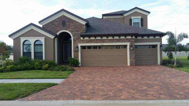 1010 Coretto Avenue, Brandon, FL 33511 (MLS #T3110045) :: The Duncan Duo Team