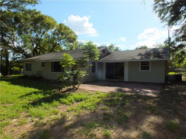 7749 Shannon Lane, Zephyrhills, FL 33540 (MLS #T3110126) :: RE/MAX Realtec Group