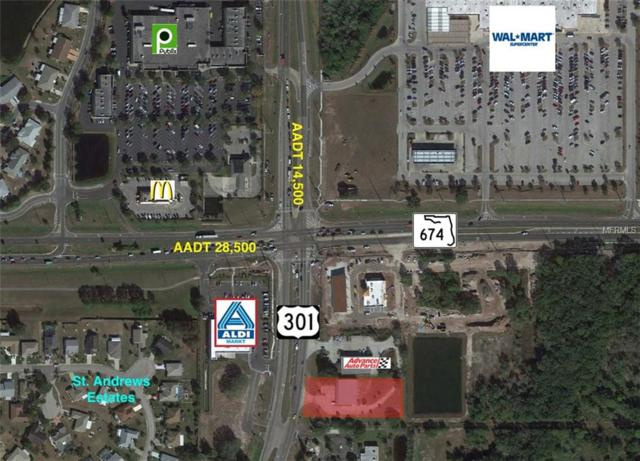16640 S Us Highway 301, Wimauma, FL 33598 (MLS #T3110135) :: The Price Group