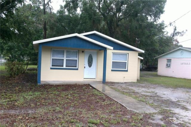 901 W Washington Street, Plant City, FL 33563 (MLS #T3110137) :: Mark and Joni Coulter | Better Homes and Gardens