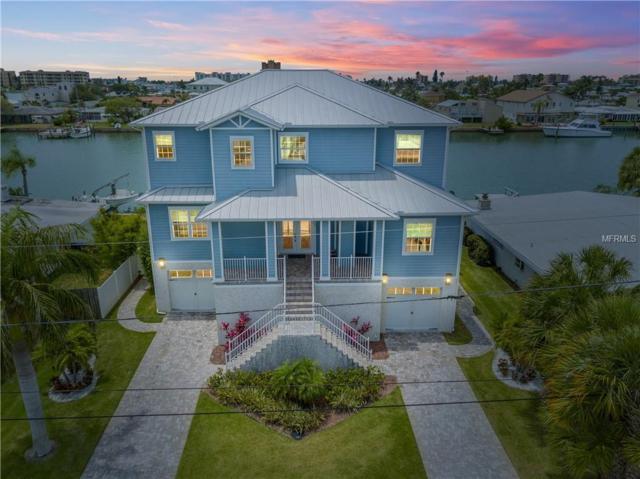 11260 6TH Street E, Treasure Island, FL 33706 (MLS #T3110159) :: The Signature Homes of Campbell-Plummer & Merritt