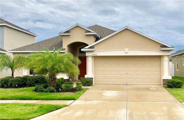 12320 Ballentrae Forest Drive, Riverview, FL 33579 (MLS #T3110238) :: The Duncan Duo Team