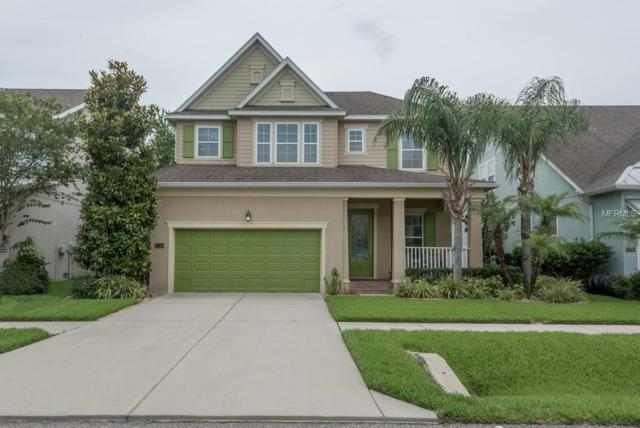 7614 S West Shore Boulevard, Tampa, FL 33616 (MLS #T3110255) :: The Lockhart Team