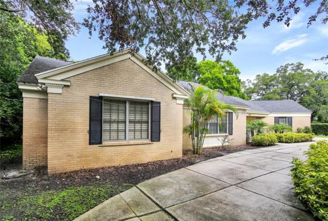 3401 S Almeria Avenue, Tampa, FL 33629 (MLS #T3110435) :: Team Bohannon Keller Williams, Tampa Properties