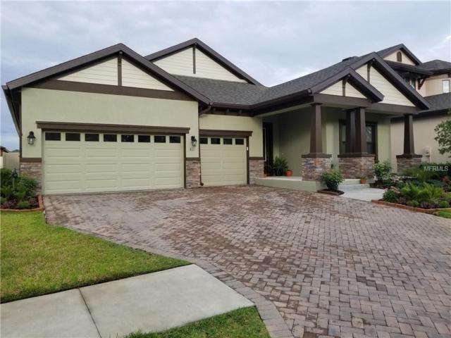 811 Terra Vista Street, Brandon, FL 33511 (MLS #T3110671) :: The Duncan Duo Team