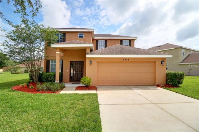9324 Mandrake Court, Tampa, FL 33647 (MLS #T3111067) :: The Lockhart Team