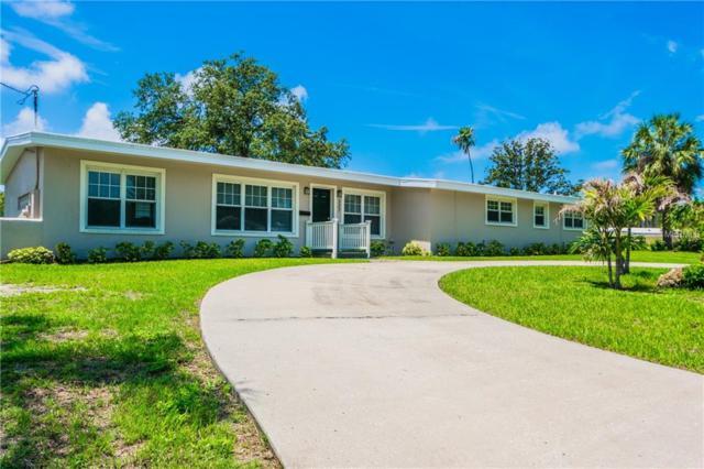 327 Sunny Lane, Belleair, FL 33756 (MLS #T3111090) :: Burwell Real Estate