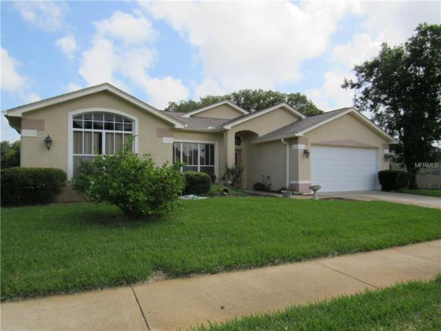 9117 Tournament Drive, Hudson, FL 34667 (MLS #T3111212) :: Griffin Group