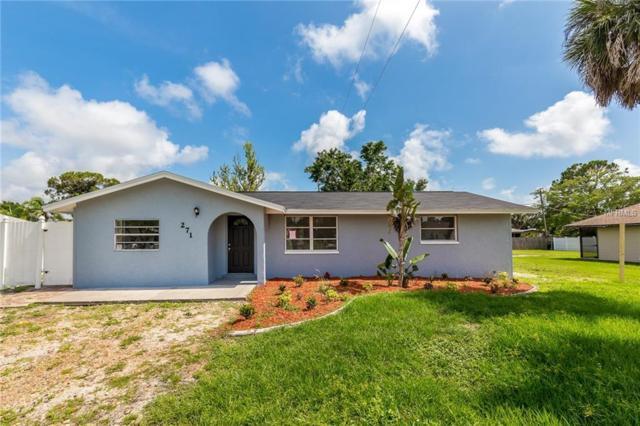 271 E Langsner Street, Englewood, FL 34223 (MLS #T3111522) :: The BRC Group, LLC