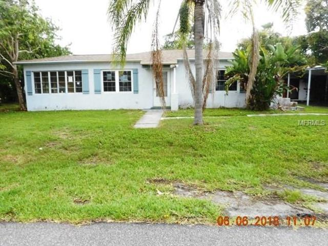 16100 3RD Street E, Redington Beach, FL 33708 (MLS #T3111618) :: Burwell Real Estate