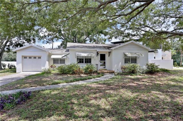 3602 S Omar Avenue, Tampa, FL 33629 (MLS #T3111861) :: The Duncan Duo Team
