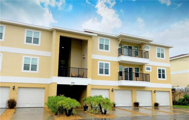 5041 Royal Palms Way #303, New Port Richey, FL 34652 (MLS #T3111887) :: RE/MAX Realtec Group