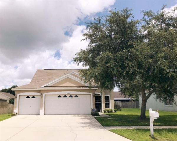 1325 Avonwood Court, Lutz, FL 33559 (MLS #T3111924) :: The Duncan Duo Team