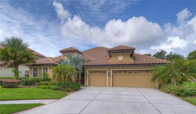 20110 Pond Spring Way, Tampa, FL 33647 (MLS #T3112004) :: Team Bohannon Keller Williams, Tampa Properties