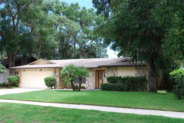 868 Timber Pond Drive, Brandon, FL 33510 (MLS #T3112055) :: The Duncan Duo Team