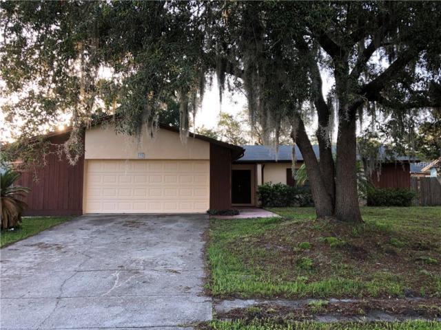 732 Caliente Drive, Brandon, FL 33511 (MLS #T3112258) :: The Lockhart Team