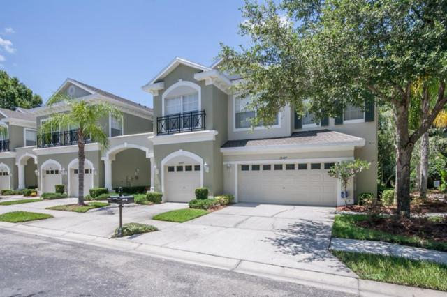 12425 Chase Grove Drive, Tampa, FL 33626 (MLS #T3112327) :: The Duncan Duo Team