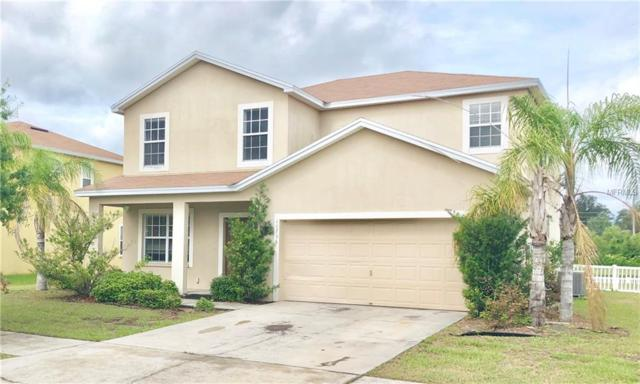 10736 Carloway Hills Drive, Wimauma, FL 33598 (MLS #T3112470) :: The Lockhart Team