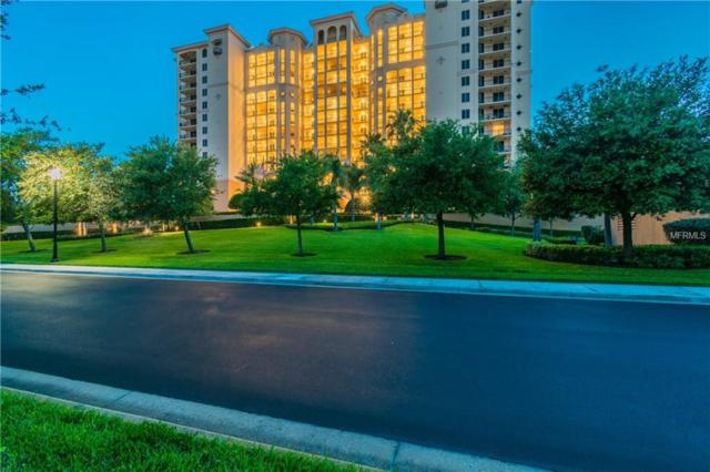 5823 Bowen Daniel Drive #901, Tampa, FL 33616 (MLS #T3112617) :: Mark and Joni Coulter | Better Homes and Gardens