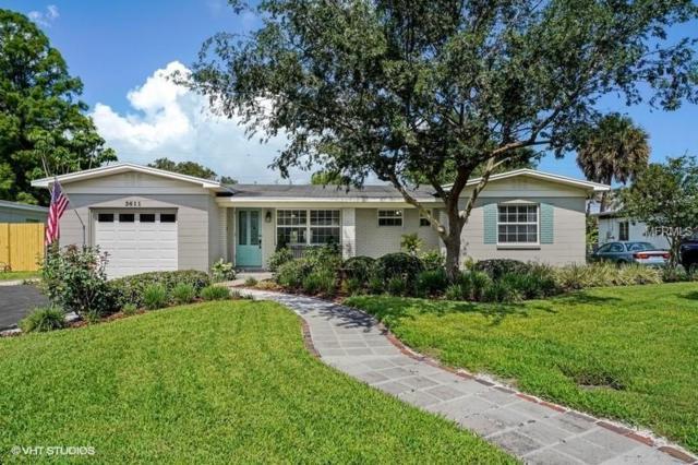 3611 S Belcher Drive, Tampa, FL 33629 (MLS #T3112646) :: The Duncan Duo Team