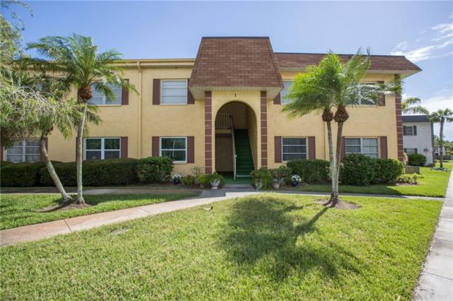 391 S Mcmullen Booth Road #5, Clearwater, FL 33759 (MLS #T3112739) :: Delgado Home Team at Keller Williams
