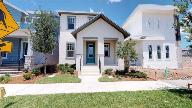 9373 Merrifield Street, Orlando, FL 32827 (MLS #T3112759) :: GO Realty