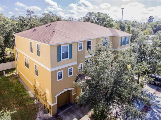 616 Wheaton Trent Place, Tampa, FL 33619 (MLS #T3112784) :: The Duncan Duo Team