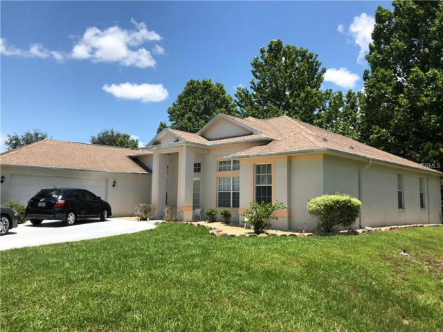 5566 Thorngrove Way, Spring Hill, FL 34609 (MLS #T3112824) :: NewHomePrograms.com LLC