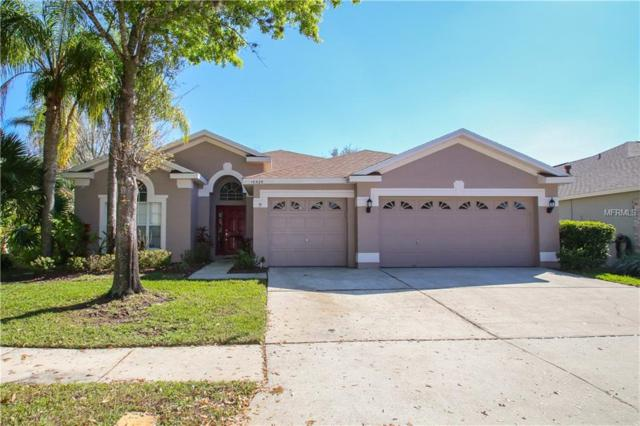 10525 Weybridge Drive, Tampa, FL 33626 (MLS #T3112855) :: Team Bohannon Keller Williams, Tampa Properties