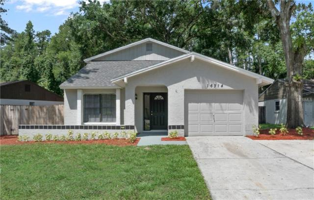 16314 Caliente Place, Tampa, FL 33624 (MLS #T3112865) :: Team Bohannon Keller Williams, Tampa Properties