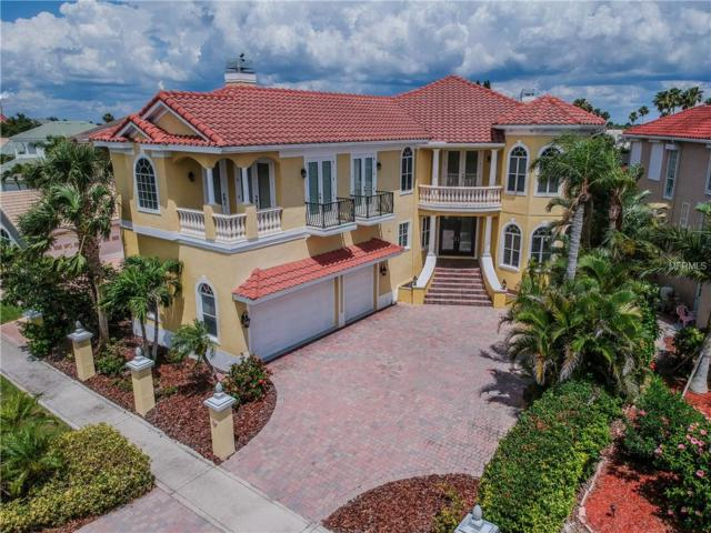 6109 Marbella Boulevard, Apollo Beach, FL 33572 (MLS #T3112953) :: Zarghami Group