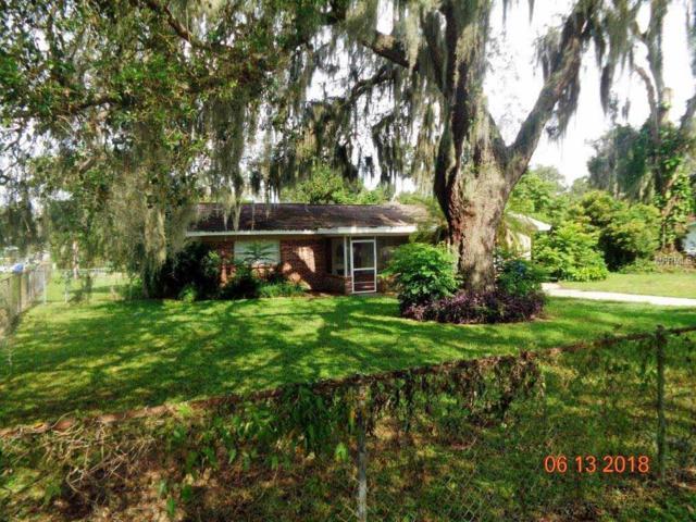 401 S Oakwood Avenue, Brandon, FL 33511 (MLS #T3113027) :: The Duncan Duo Team