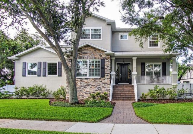 2621 S Dundee Street W, Tampa, FL 33629 (MLS #T3113079) :: Team Bohannon Keller Williams, Tampa Properties