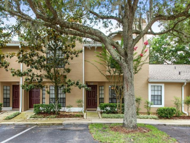 5100 Burchette Road #2004, Tampa, FL 33647 (MLS #T3113154) :: Team Bohannon Keller Williams, Tampa Properties