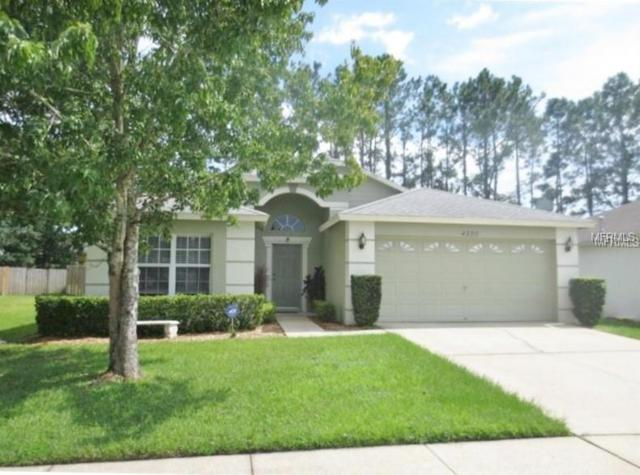 4550 Roundview Court, Land O Lakes, FL 34639 (MLS #T3113171) :: Team Bohannon Keller Williams, Tampa Properties