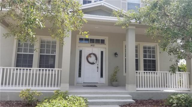 14712 Canopy Drive, Tampa, FL 33626 (MLS #T3113254) :: Griffin Group