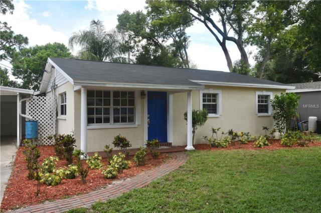 4118 W Estrella Street, Tampa, FL 33629 (MLS #T3113259) :: Gate Arty & the Group - Keller Williams Realty