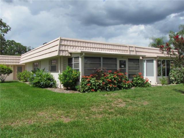1811 Bedford Lane #146, Sun City Center, FL 33573 (MLS #T3113356) :: Delgado Home Team at Keller Williams