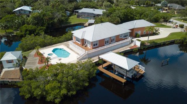 202 10TH Street SW, Ruskin, FL 33570 (MLS #T3113384) :: Lovitch Realty Group, LLC